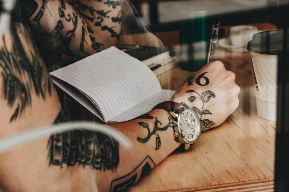 Ile Może Kosztować Tatuaż Tarnów W Internecie Tarnow